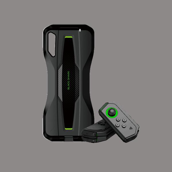 Bộ Black Shark 2 Pro Kit (2 Gamepads + Ốp Black Shark 2 chính hãng)