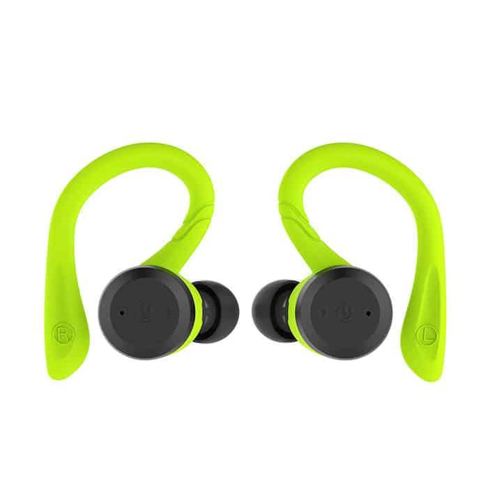 Tai Nghe Earbuds Chống Ồn Không Dây Bluetooth 5.0 TWS XGODY BE1018