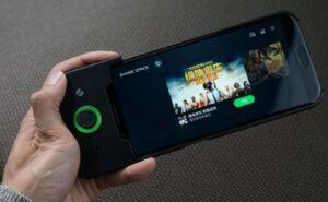 Có những loại gaming phone nào trên thị trường
