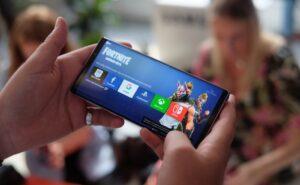 game thủ chính hiệu nói gì về gaming phone