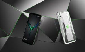 top 5 điện thoại có hiệu năng mạnh mẽ nhất Xiaomi black shark 2