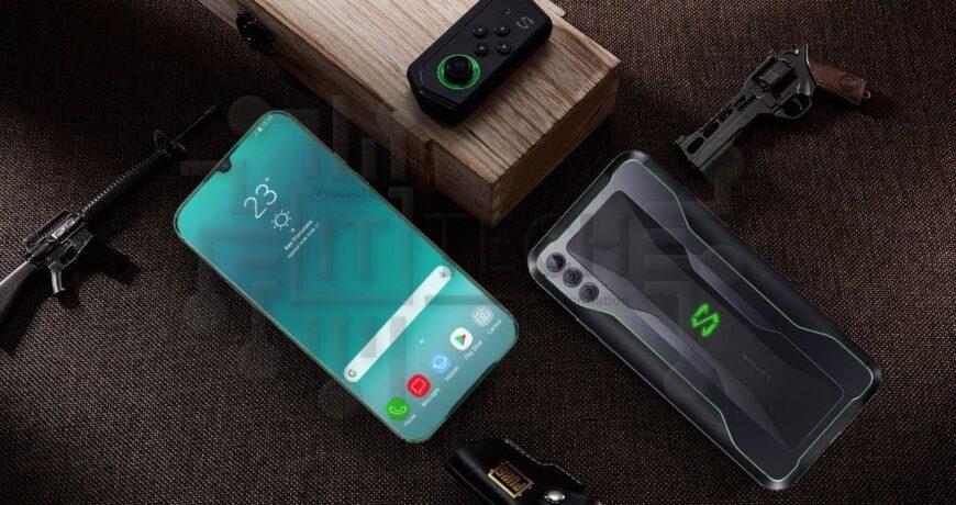 Xiaomi Black Shark 3 có thể được tung ra trong tháng 2/2020 - Ảnh đại diện