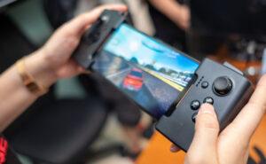 Điểm danh các phụ kiện chơi game đỉnh của Rog phone