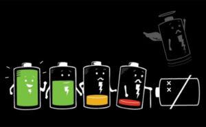 Những điện thoại nào có pin trâu nhất