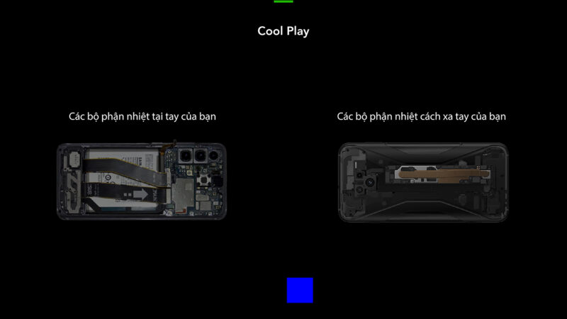 Black Shark 3 8GB 128GB Quốc tế - Giới thiệu sản phẩm trang 7