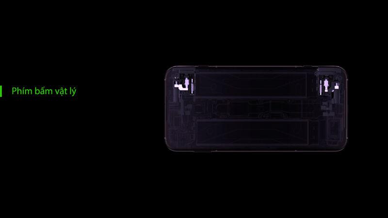 Black Shark 3 12GB 128GB Quốc tế - Giới thiệu sản phẩm trang 23