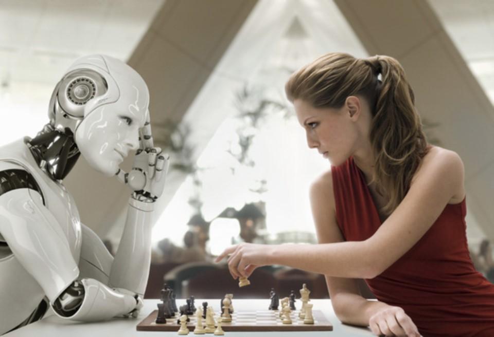 Trí tuệ nhân tạo thông minh trong ngành game