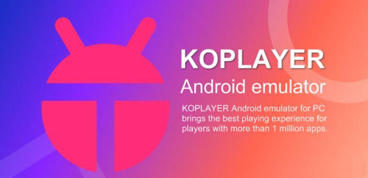 phần mềm giả lập androi tốt nhất 2020