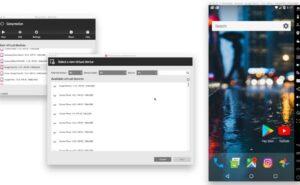 10 phần mềm giả lập androi dành cho window tốt nhất hiện nay