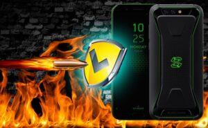 Công nghệ sạc nhanh Qualcomm Quick Charge 4.0, 27W (đạt 60% pin trong 30 phút) sẽ là một điểm cộng lớn mà game thủ không thể bỏ qua