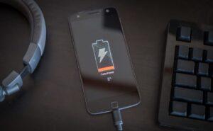 Điện thoại sập nguồn liên tục