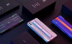 Top 5 điện thoại Xiaomi đáng mua nhất 2020: Xiaomi Blackshark 2