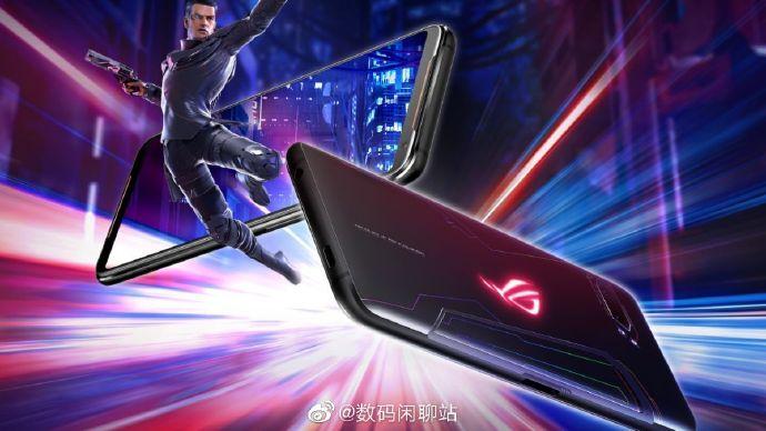 Asus ROG Phone 3: Định nghĩa mới về một chiếc điện thoại chơi game hàng đầu - Ảnh đại diện