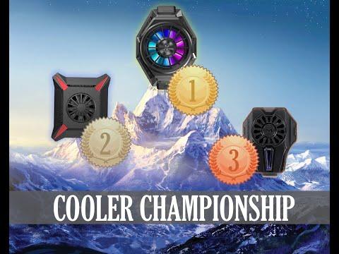 Đánh giá thực tế các quạt tản nhiệt tốt nhất – BS Funcooler Pro, K02, MEMO COLD