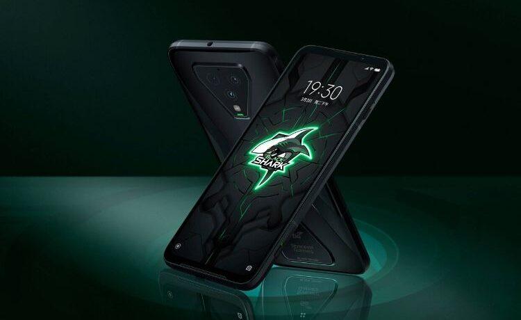 Black Shark 3S sẽ không có phiên bản Pro, dự kiến ra mắt ngày 31/7/2020 - Ảnh đại diện