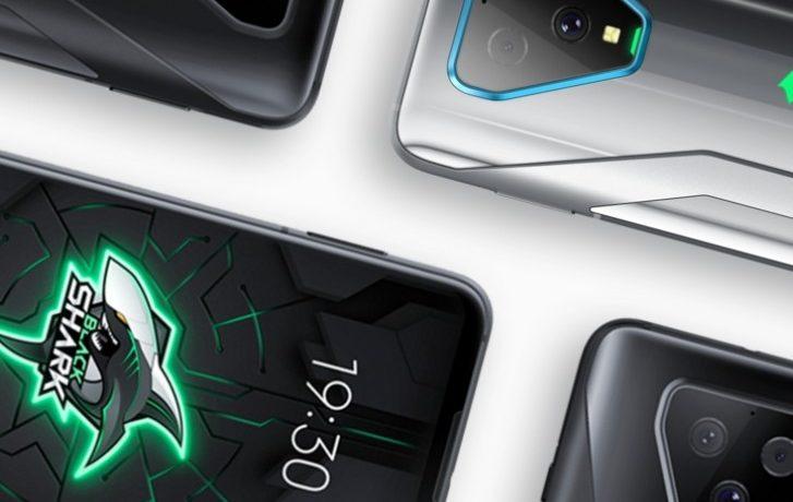 So sánh màn hình của Black Shark 3S với iPhone 11 Pro Max - Ảnh đại diện
