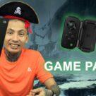 Đập hộp GAME PAD 3.0 Black Shark - Ảnh đại diện