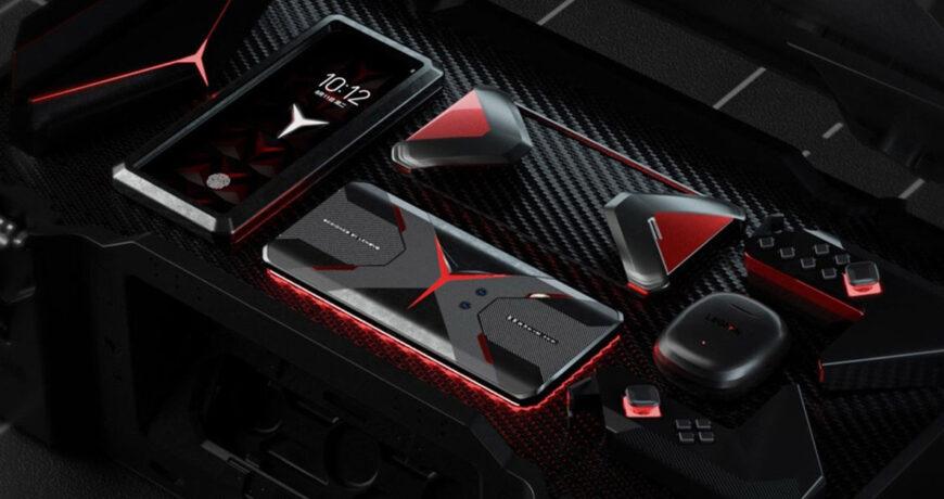 Lenovo Legion sẽ sở hữu bộ loa mạnh mẽ hơn cả Black Shark 3 Pro? - Ảnh đại diện