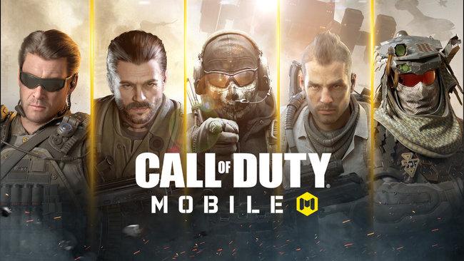 Sony Xperia 1 II trở thành smartphone thi đấu chính thức của Call of Duty Mobile - Ảnh đại diện