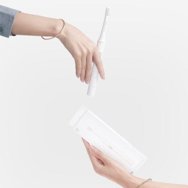 Bàn chải điện Xiaomi Mijia T100