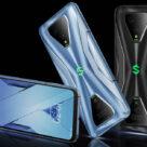 Black Shark 4 sẽ có tính năng cao cấp hơn iPhone 12 Pro - Ảnh đại diện