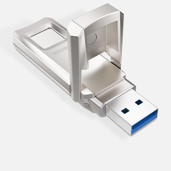 USB cảm biến vân tay