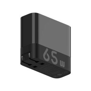 sạc nhanh PD ZMI HA835 65W 2A1C