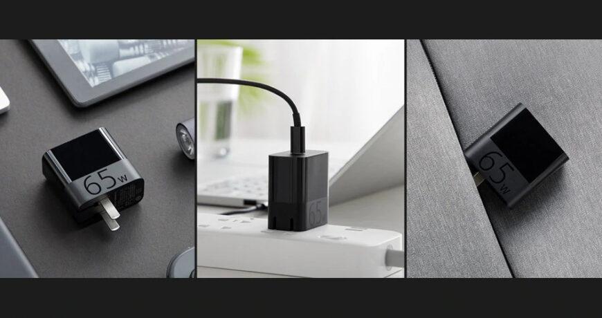 Đánh giá bộ sạc Xiaomi ZMI 65W PD: Bộ sạc 65W nhỏ gọn nhất! - Ảnh đại diện