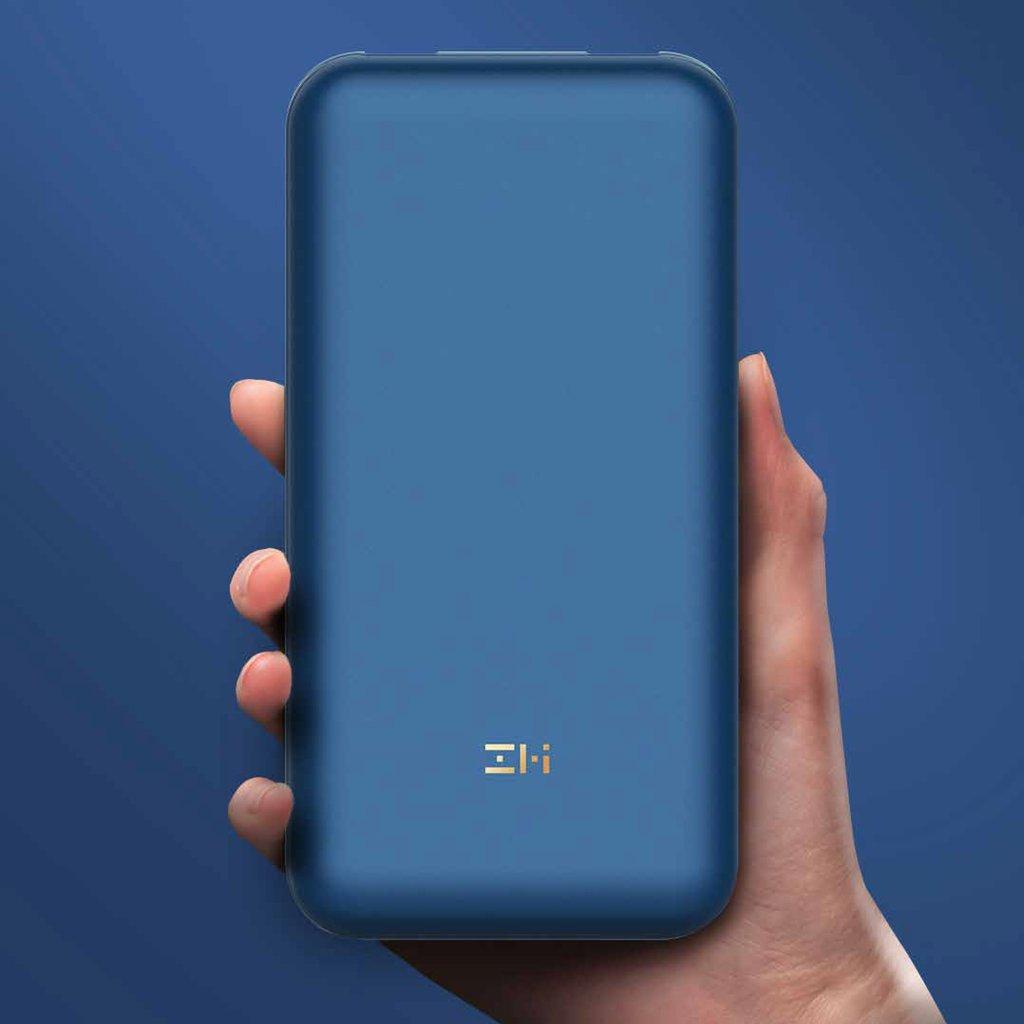 Đánh giá sạc dự phòng ZMI PowerPack 20K Pro 20000mAh 65W QB823