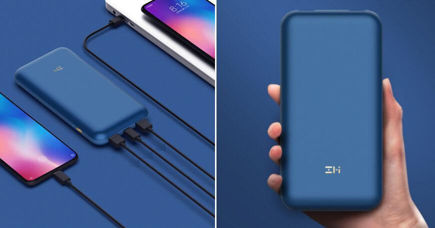 Đánh giá sạc dự phòng ZMI PowerPack 20K Pro 20000mAh 65W QB823 - Ảnh đại diện