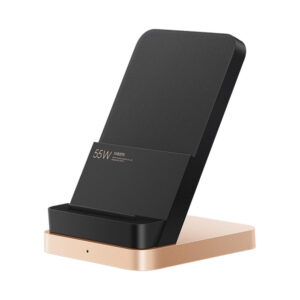 Đế sạc không dây 55W Xiaomi MDY-12-EN có quạt tản nhiệt
