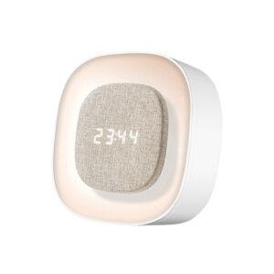 Đồng hồ báo thức kiêm đèn ngủ Midea X901