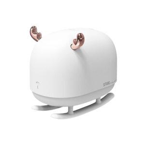 Máy phun sương tạo độ ẩm tích hợp đèn ngủ Xiaomi Youpin Sothing DSHJ-H-009 260 Ml