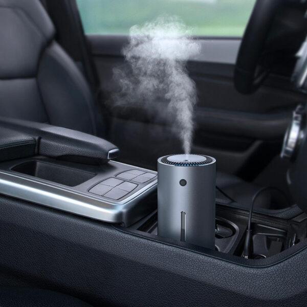 Máy tạo độ ẩm cho ô tô Baseus