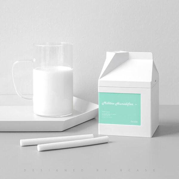 Máy phun sương tạo ẩm hộp sữa Xiaomi Maoxin