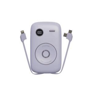 Pin sạc dự phòng 10000mAh Xiaomi Maoxin Liberfeel