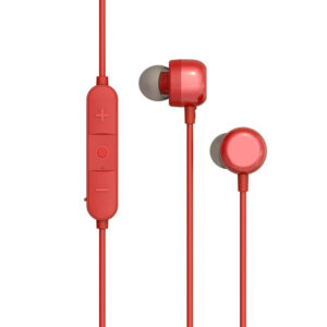 Tai nghe Bluetooth vòng cổ đỏ/đen Xiaomi Maoxin Liberfeel MP-4