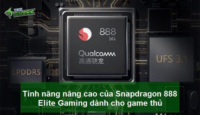 Các tính năng nâng cao của dòng Snapdragon 888 Elite Gaming, dành cho game thủ - Ảnh đại diện