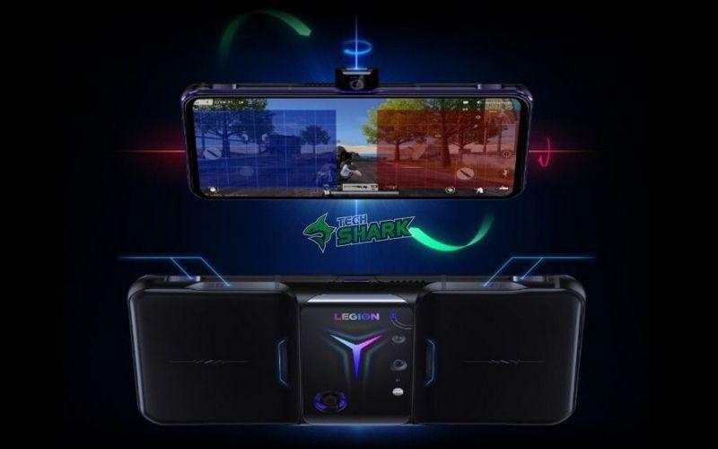 Điện thoại Lenovo Legion 2 Pro