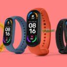 Vòng đeo tay thông minh Xiaomi Miband 6 – Thiết bị theo dõi sức khỏe toàn diện cho mọi đối tượng. - Ảnh đại diện