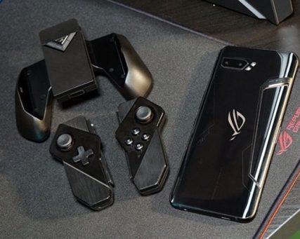 Đánh giá ROG Phone 2 khác gì ROG Phone 1?